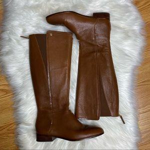 Louise Et Cie Zaya Knee High Riding Boots Size 8